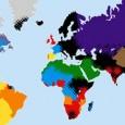 RASPROSTRANJENOST ENGLESKOG JEZIKA U SVETU ¢ Engleski jezik je zapadno germanski jezik koji potiče iz Engleske. ¢ Koristi se kao maternji jezik u drugim državama Ujedinjenog Kraljevstva – Škotskoj, Velsu, […]
